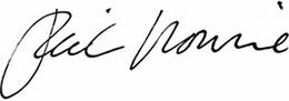 Rich Nourie Signature