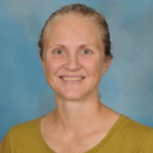 Christine  Hunter