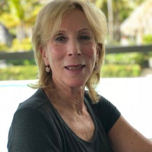 Carole Kron