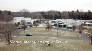 Martin Luther King Day of Service at AFS