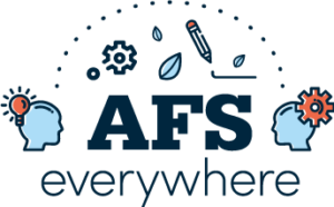 AFS Everywhere, Online Learning through the Coronavirus crisis