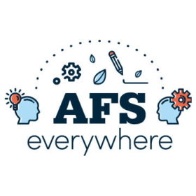 AFS Everywhere - comprehensive distance learning program including Quaker values.