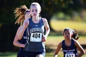 AFS Track and Cross country