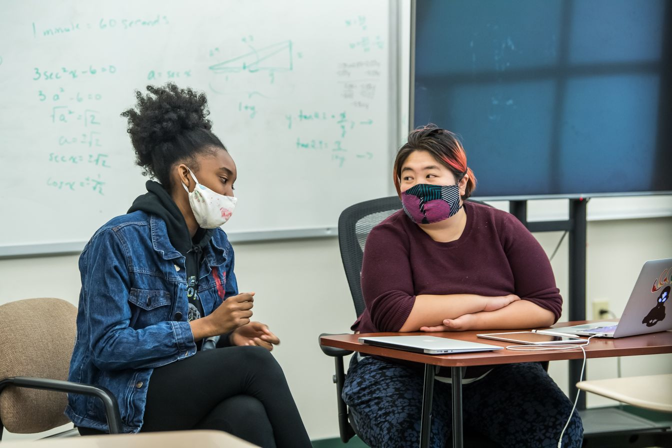 How Academic Evaluation Philosophy Benefits Students
