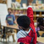 Full Day Kindergarten in Philadelphia