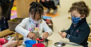 Best Preschool in Montgomery County
