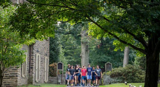 Abington Friends, Best Private School